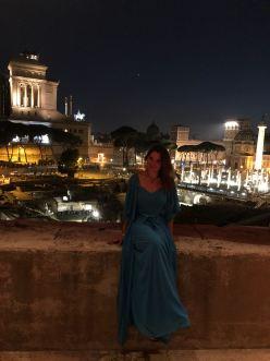 Roma - Casa dei Cavalieri di Rodi